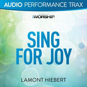 Lamont Hiebert 歌手頭像