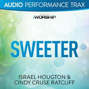 Israel Hougton, Cindy Cruse Ratcliff 歌手頭像