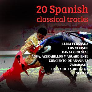 Orquesta España Cañi 歌手頭像