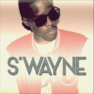 S Wayne 歌手頭像