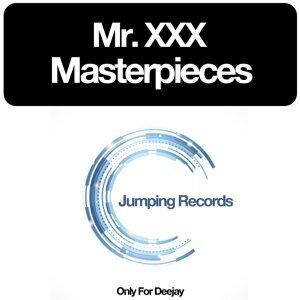 Mr. XXX 歌手頭像