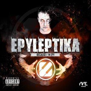 Epyleptika 歌手頭像