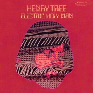 Henry Tree 歌手頭像