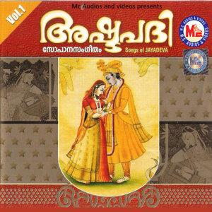 Vaikom T. R. Sankaran Namboothiri 歌手頭像