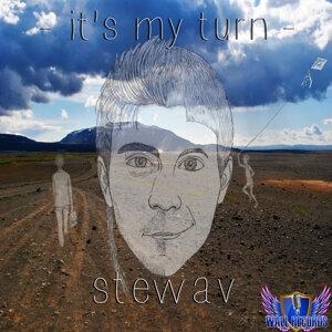 Stewav 歌手頭像