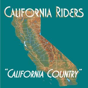 California Riders 歌手頭像