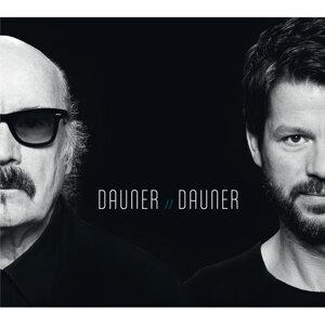 Wolfgang Dauner, Flo Dauner 歌手頭像