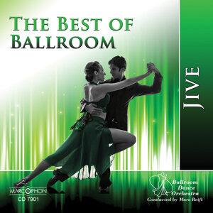 Ballroom Dance Orchestra, Marc Reift 歌手頭像