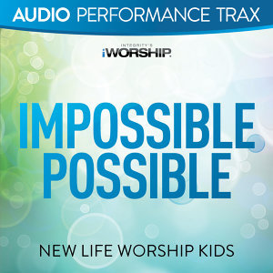 New Life Worship Kids 歌手頭像