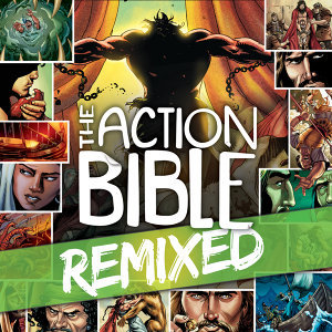 Action Bible Remixed 歌手頭像