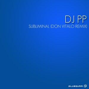 DJ PP & Gabriel Rocha 歌手頭像