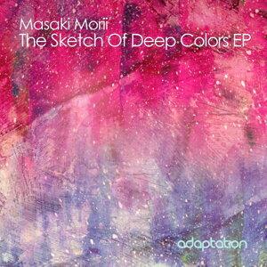 Masaki Morii 歌手頭像