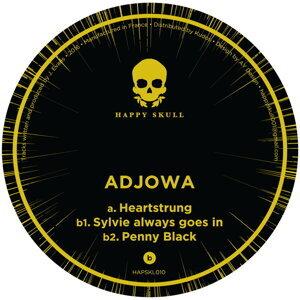 Adjowa 歌手頭像