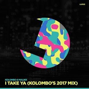 Kolombo & Malikk