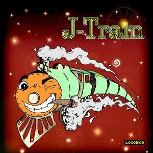 J-Train 歌手頭像