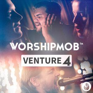 WorshipMob 歌手頭像