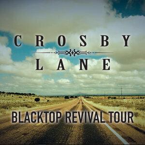 Crosby Lane 歌手頭像
