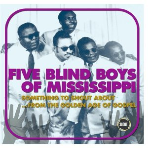 Five Blind Boys Of Alabama 歌手頭像