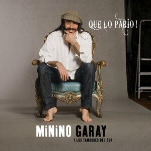Minino Garay 歌手頭像
