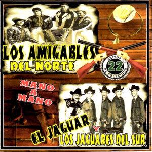 Los Amigables Del Norte, El Jaguar 歌手頭像