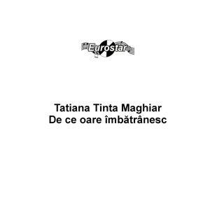 Tatiana Tinta Maghiar 歌手頭像