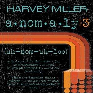 Harvey Miller 歌手頭像