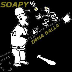 Soapy 歌手頭像