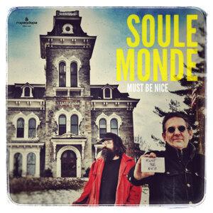 Soule Monde 歌手頭像