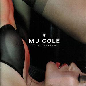 MJ Cole 歌手頭像