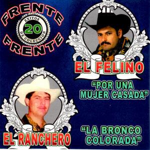 El Felino de Sinaloa, El Ranchero 歌手頭像