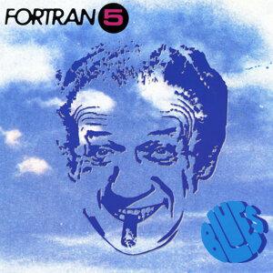 Fortran 5 歌手頭像