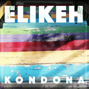 Elikeh 歌手頭像