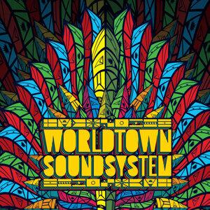 Worldtown Soundsystem 歌手頭像
