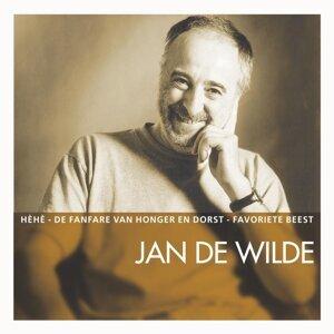 Jan De Wilde 歌手頭像