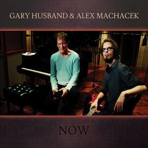 Gary Husband & Alex Machacek 歌手頭像
