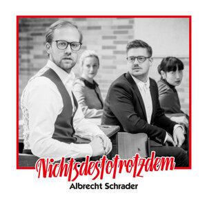 Albrecht Schrader 歌手頭像