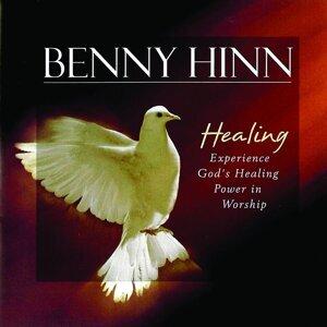 Benny Hinn 歌手頭像