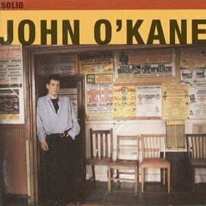 John O'Kane 歌手頭像