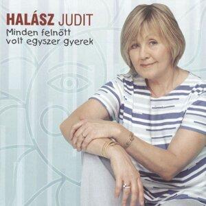 Judit Halasz 歌手頭像