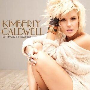 Kimberly Caldwell 歌手頭像