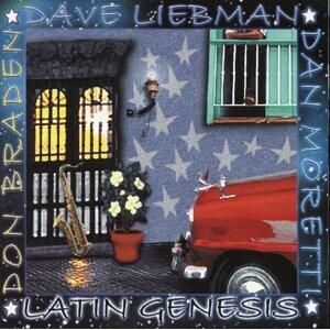Dave Liebman (大衛‧李布曼) 歌手頭像