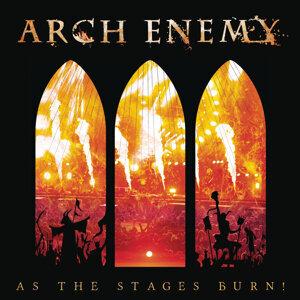 Arch Enemy 歌手頭像