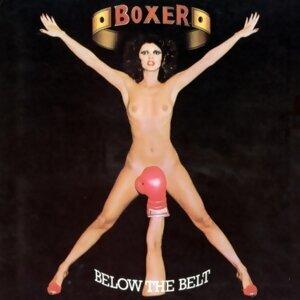 Boxer 歌手頭像