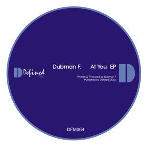 Dubman F 歌手頭像