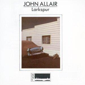 John Allair 歌手頭像