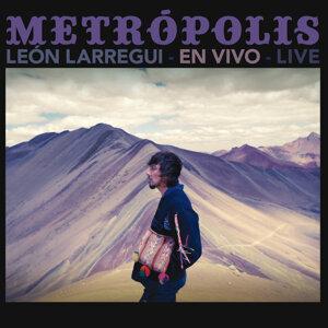 León Larregui 歌手頭像