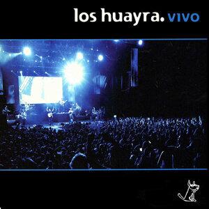 Los Huayra 歌手頭像