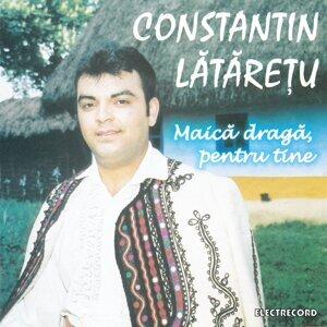 Constantin Lataretu 歌手頭像