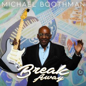Michael Boothman