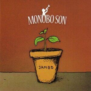 Monobo Son 歌手頭像